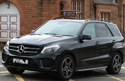 Alastair Reid Garages Independent Mercedes Servicing