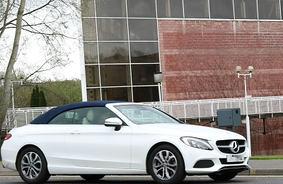 Alastair Reid Garages Independent Mercedes Diagnostics