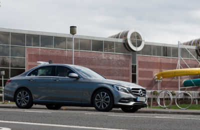 Alastair Reid Garages Independent Mercedes Repairs