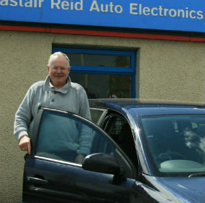Alastair Reid Garages Diagnostics Auto Electrics